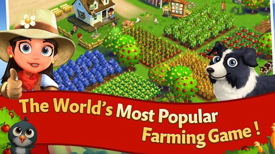 FarmVille 2: Country Escape v12 1 3491 Mod Apk [Unlimited Keys