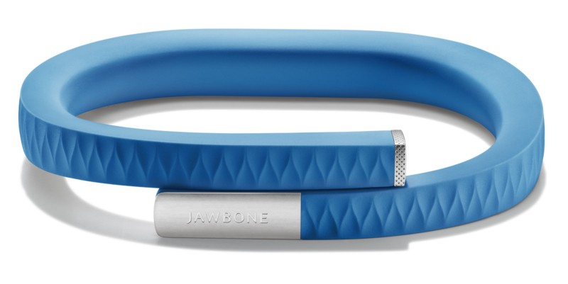 jawbone fitness device