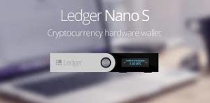 Ledger nano S wallet one of the top cryptocurrency hardware wallets