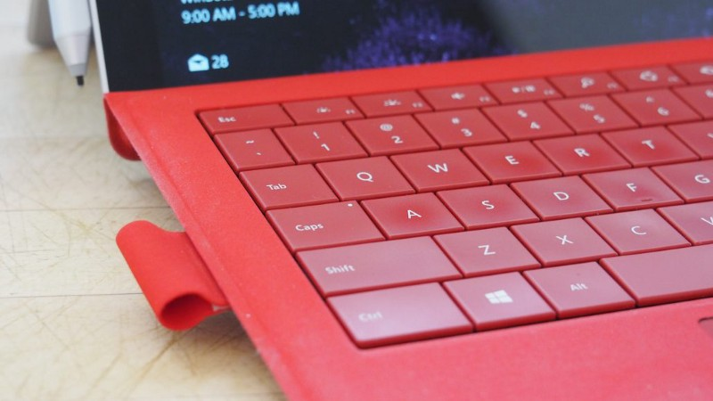Surface Pro 3 Type Cover