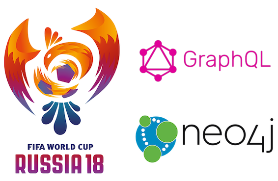 How we built the 2018 World Cup GraphQL API