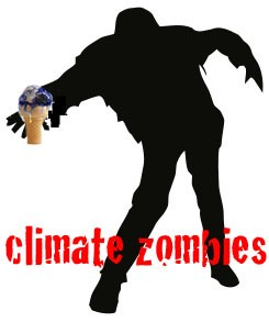 Image result for climate zombies