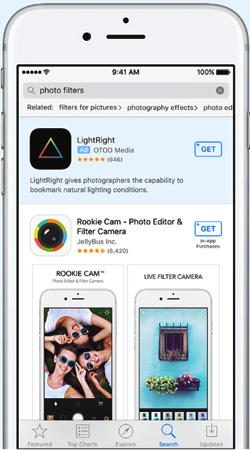 Appster - 24 Tips for Improving Your App's Rank in the iOS App Store