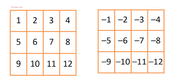 Integer Adding And Subtraction Games adding subtracting integers – Adding and Subtracting Integers Fun Worksheet