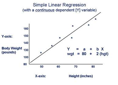 Correlation and Regression Essay