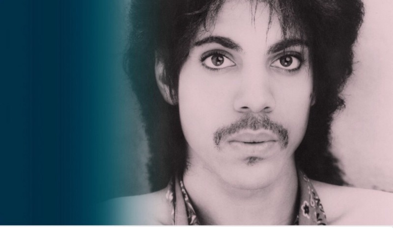 Prince was so good, he made his own competition