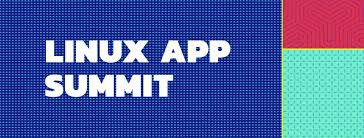 The Linux App Summit. (Credit: linuxappsummit.org)