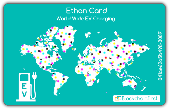 Blockchain Enabled Electric Car Charging