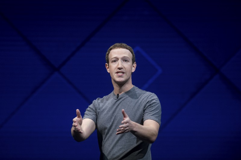 Facebook says nation states manipulating information