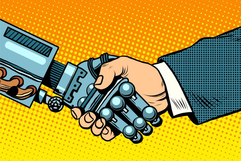 AI is Taking Peoples' Jobs - Are Developers Next?