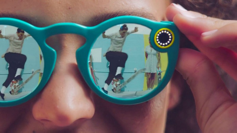 internet glasses  What the Internet of Things Has to Learn from Snapchat