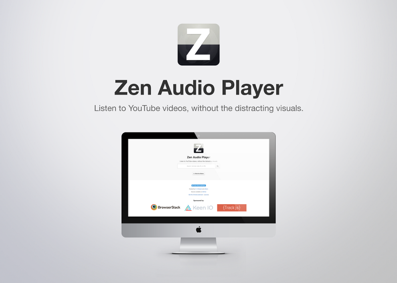 Reflecting on 1 Year of Zen Audio Player