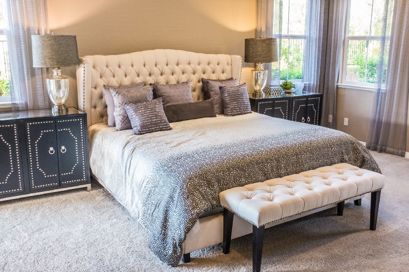 How to Achieve a Better Organised Bedroom