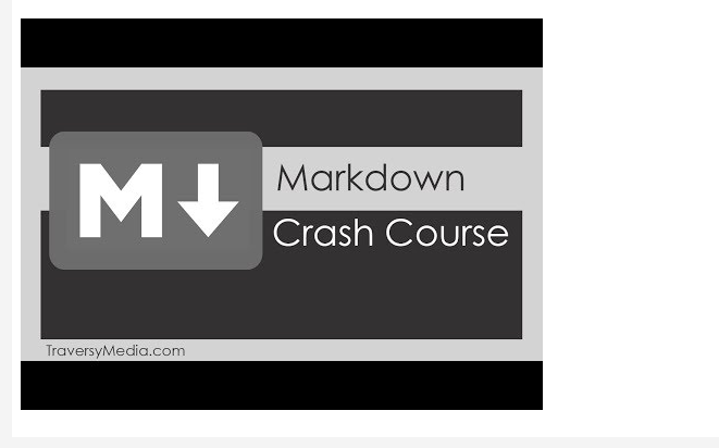 Markdown Web Part in SharePoint Modern Experience