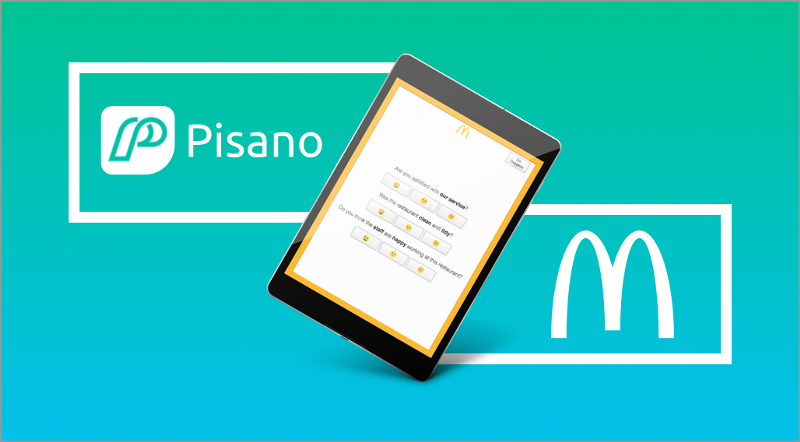 McDonald's Talks About Mystery Shoppers with Pisano and Other KMD Highlights