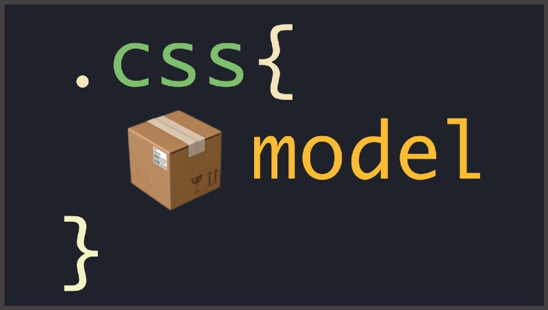 Unboxing the basics of the CSS Box Model
