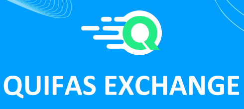 Quifas Exchange A Secure, Ultra-fast, Highly Scalable Innovative Cryptocurrency Exchange
