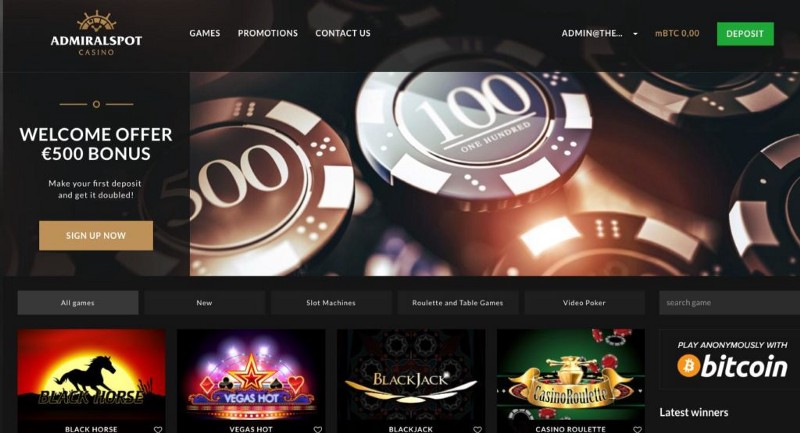 {filename}-Bitcoin Casinos | Best Gambling Sites And Rankings 2018
