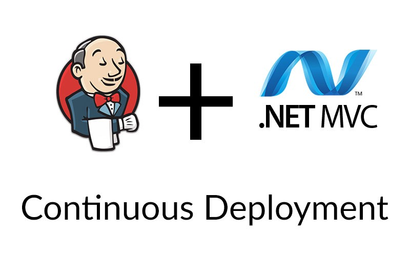 Jenkins ve .NET Continuous Deployment
