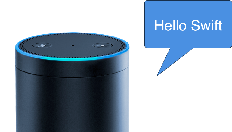 Building Alexa Skills in Swift