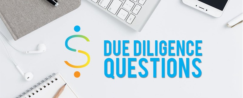 Answering Due Diligence Questions – SwapyNetwork – Medium