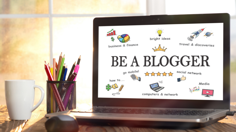 100 Things You Can Do When You Don't Have Blogging Ideas