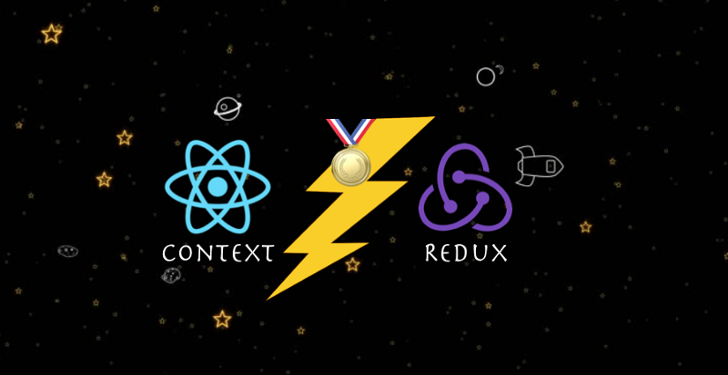 How React Context can come to the rescue if you don't know Redux