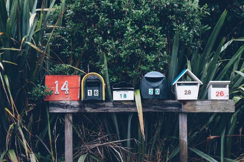 Over before it started — how to not bounce mistyped user emails