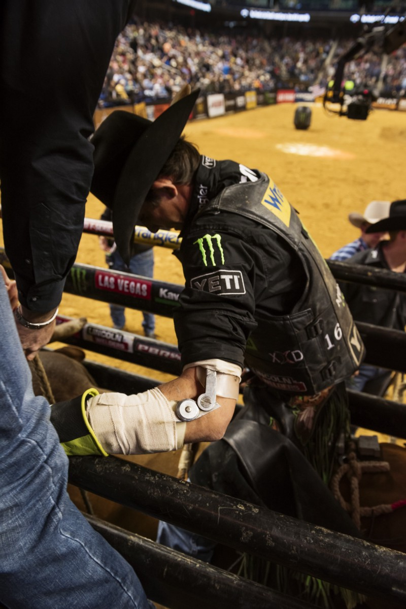 As Sports Become Safer Bull Riding Doubles Down On Danger