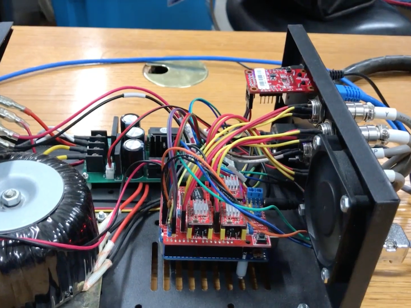 - 1 2Y0nfBkLNkHyTiUZqChrBw - Hackster's Handpicked Projects of the Week