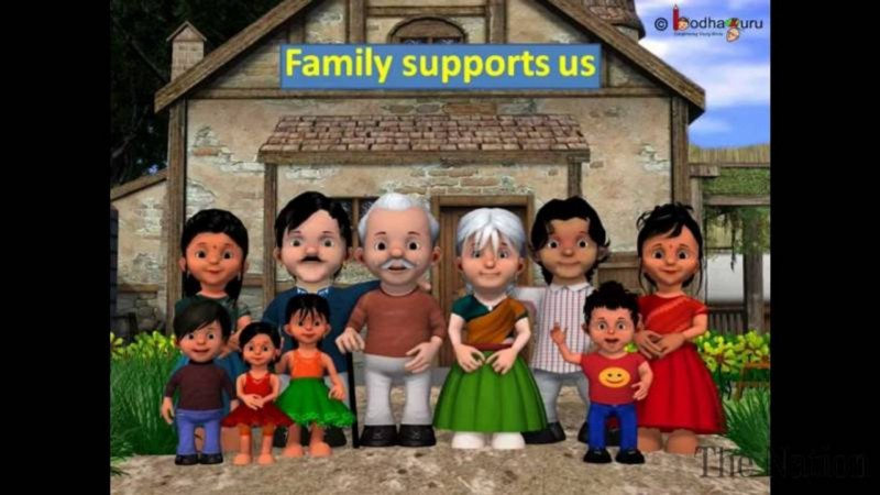 essay on disadvantages of joint family system Free essay: advantages and disadvantages of living in a joint family a joint family was a phenomena found only in india of the bygone days this really meant.