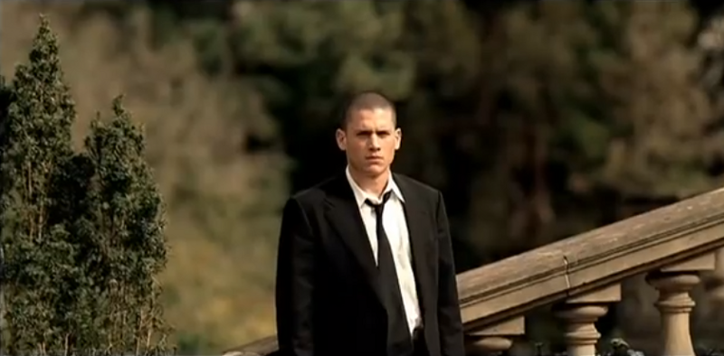 Wentworth Miller And Mariah Carey | www.pixshark.com ...