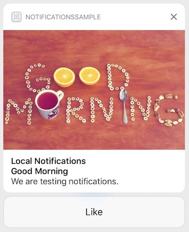 Working with iOS push notifications | Bright Inventions