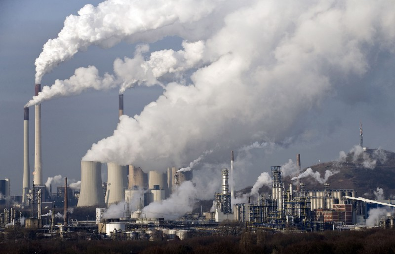 European utilities commit to no new coal plants after 2020