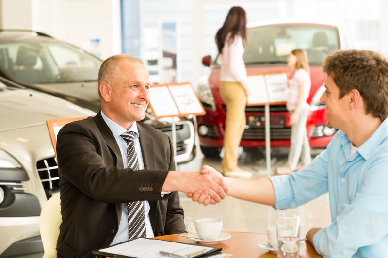 How to get good car loan with bad credit and no job