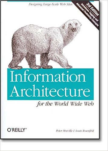 a practical guide to information architecture pdf