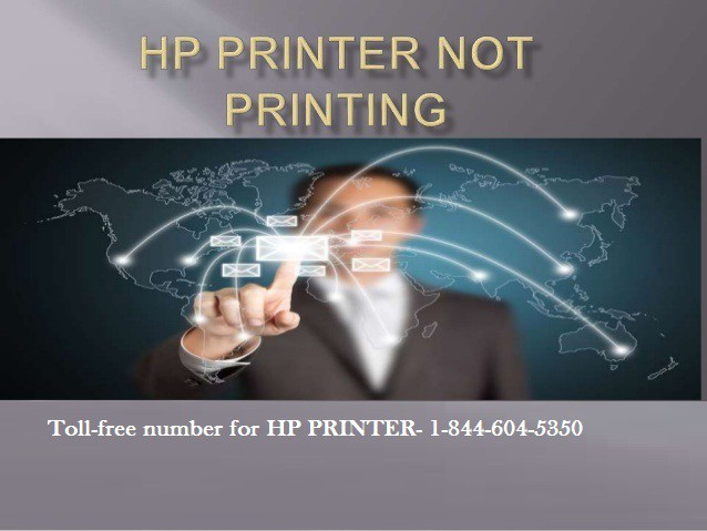 Dial HP Printer helpline number to get quick solutions if your HP printer is not working