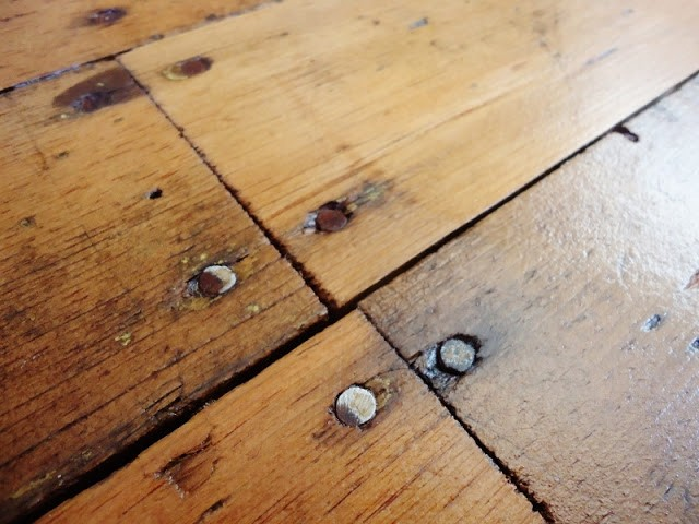 hardwood floors over radiant flooring--risks, reality and alternatives