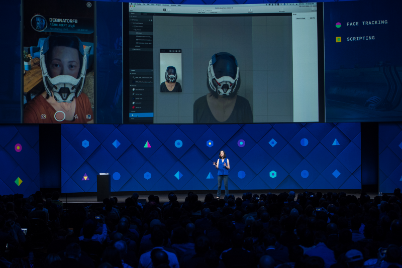 What Facebook's announcements at F8 2017 mean for VR & AR startups