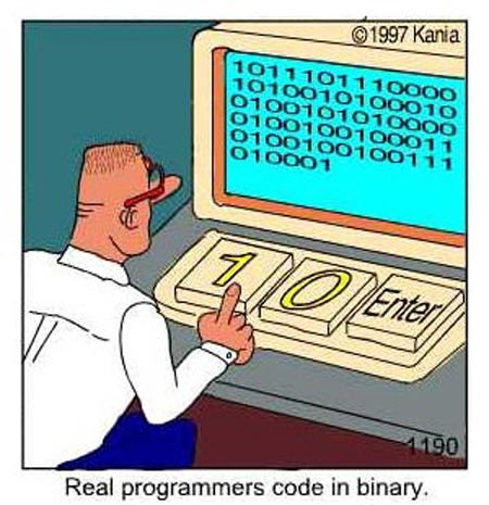 Coding Explained In 25 Profound Comics
