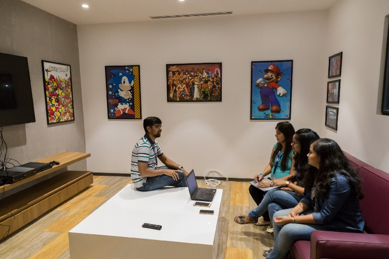 best offices in bangalore dating