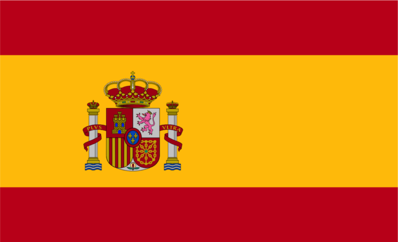 9 European Countries With the Best Tax Reliefs for Startups - Spanish Flag