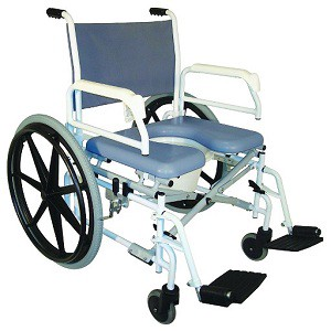 Shower Commode Chairs available in the UK, Nationwide