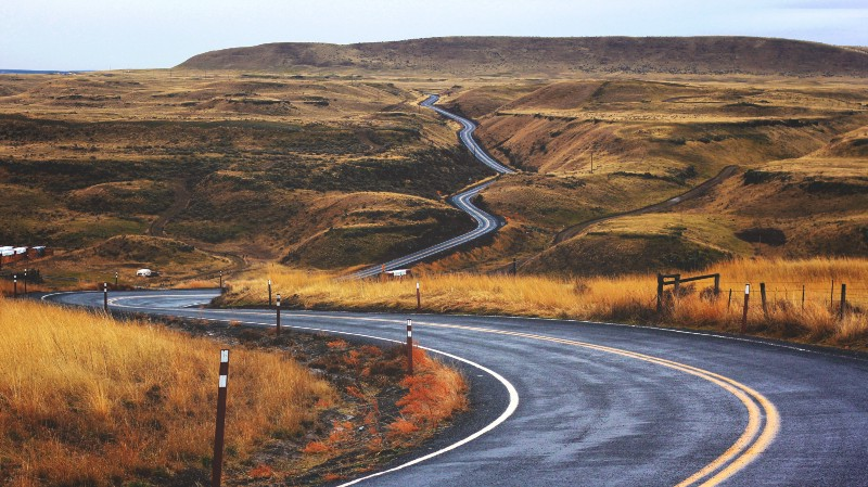 My winding road from security guard to back-end developer
