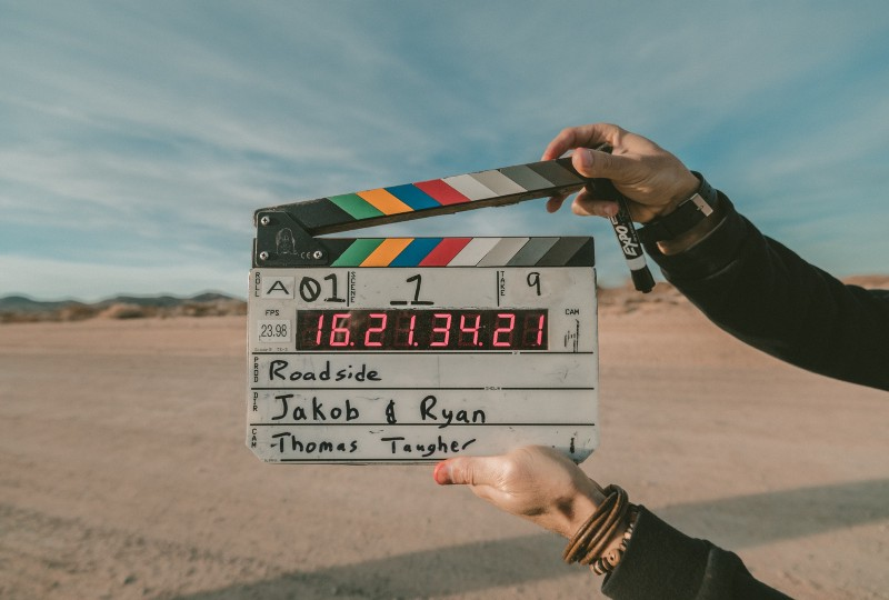 Node Package Manager (NPM) explained by directing a movie