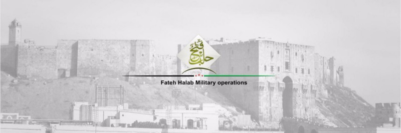 "Fatah Halab Military operations is the most curious case of this ""three star"" branding, as this major Aleppo based operation room includes many non-FSA factions"