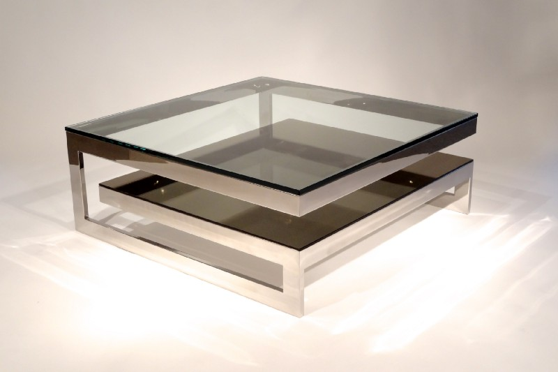 7 Main Coffee Table Styles - Basics of Interior Design ...
