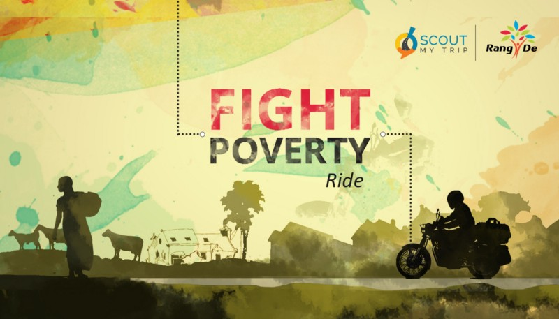 Travel For A Cause — Two Bikers Set Out On A Journey To See How Crowdsourced Microcredit Helped An…