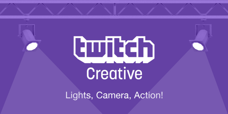 The TwitchCon Talent Show returns! Will you take the stage?