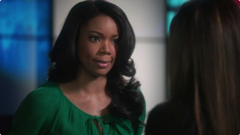 Redefining the Angry Black Woman: Being Mary Jane and ...